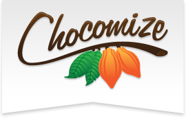 It's time to Chocomize!