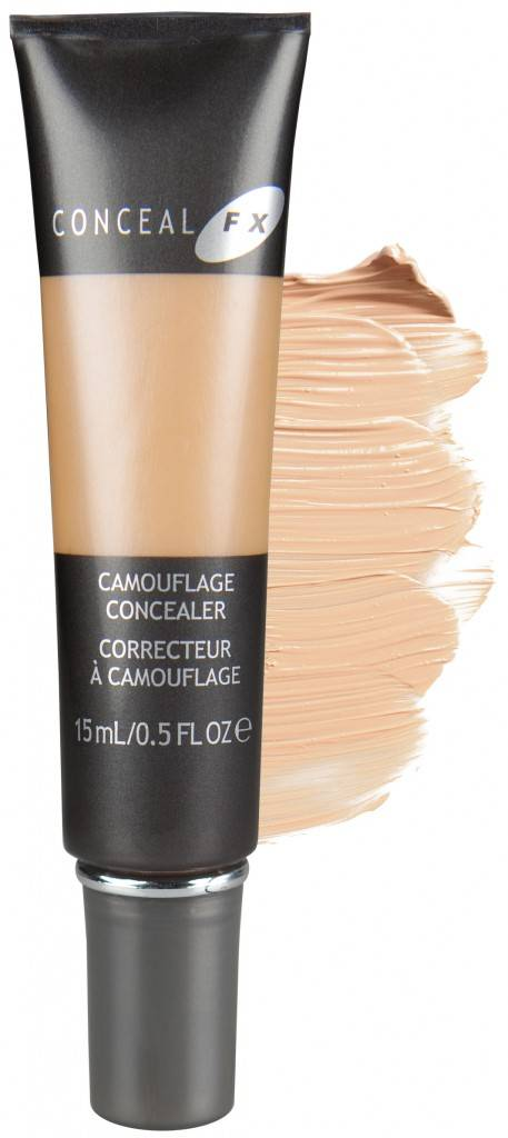 Review | Cover FX Camouflage Concealer