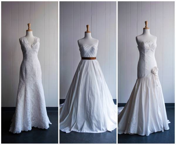 Exclusive Deal for AFS Readers: Custom Wedding Dresses for $600!