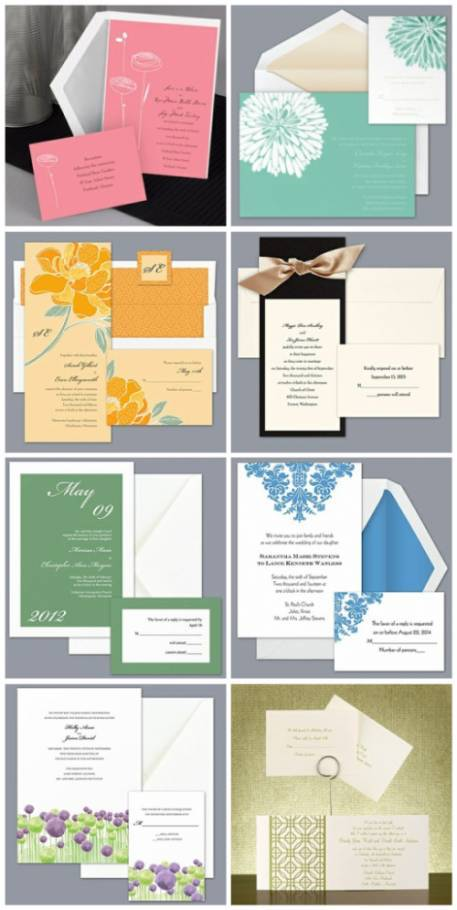 Davids Bridal Launches Invitation Line