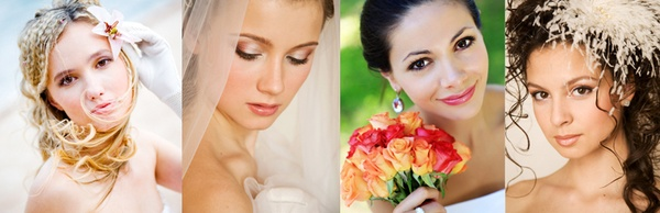 Three Ways to Keep Your Makeup Looking Great on Your Wedding Day