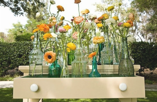 Wedding Decor: Unique Ideas for Whimsical Wedding Decor