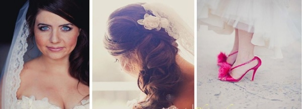 Bridal Style Guidelines: How to Look Your Best