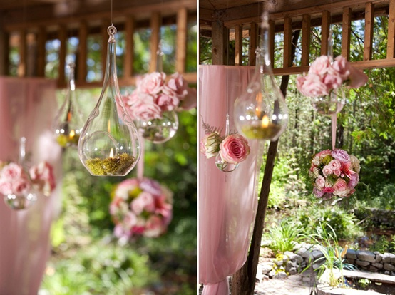 Wedding Decor Unique Ideas For Whimsical