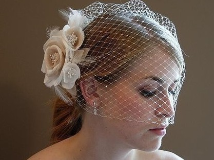Choosing the Perfect Bridal Veil for Your Wedding