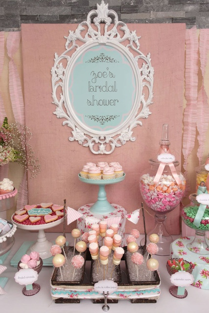 The History of the Bridal Shower: Where the Celebration Comes From
