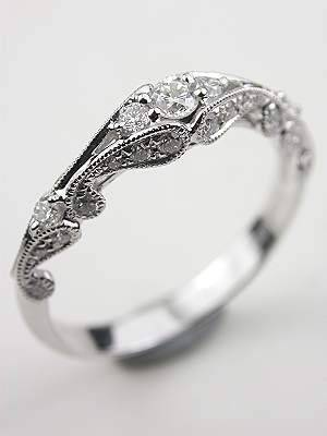 how to choose the perfect wedding rings - Perfect Wedding Ring