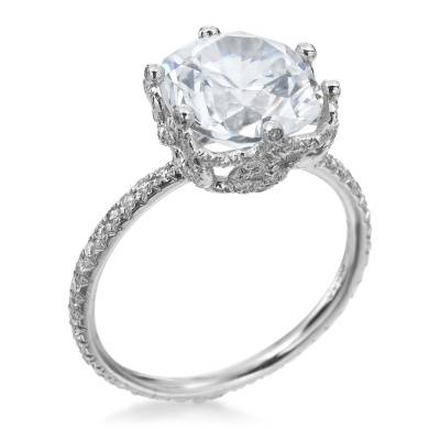 Engagement Ring Purchasing Tips: Your Guide to Color and Clarity