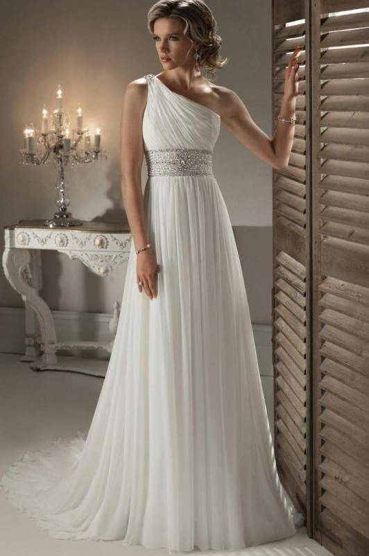 Simple And Nice Wedding Dresses - Wedding Dresses Thumbmediagroup.Com