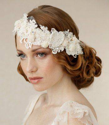 4 Unique Wedding Hairstyles That Look Amazing