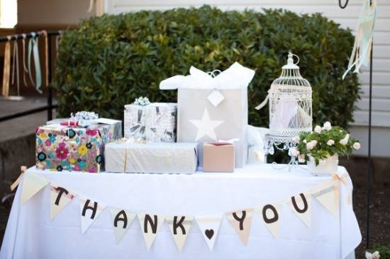After the Reception: Making Your Wedding Day Special