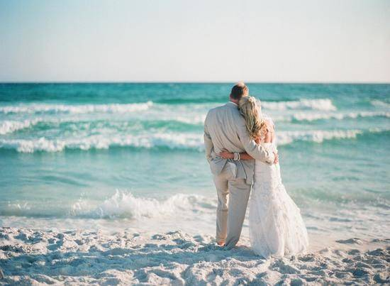 Tips for Putting Together a Last Minute Destination Beach Wedding