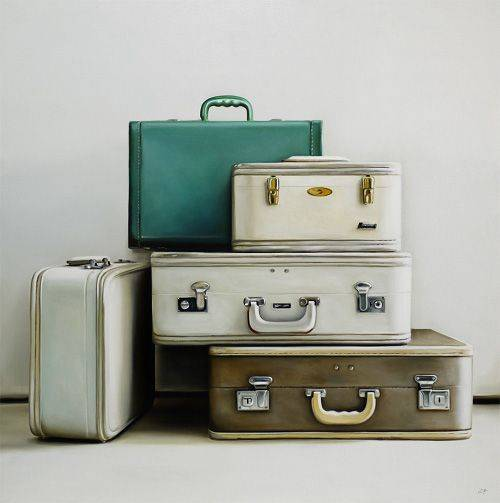 Suitcases for Luggage