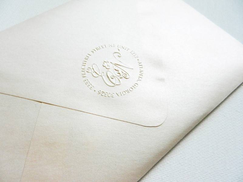 4 Ways to Boost Your DIY Wedding Invitations