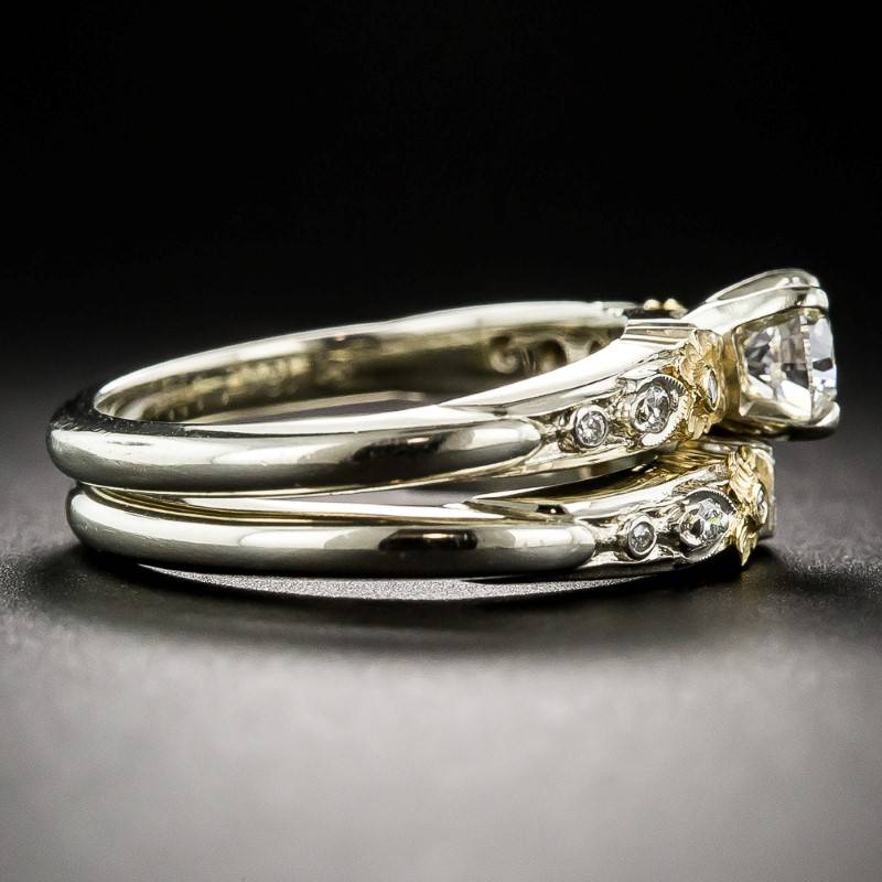 3 Places to Find Unbelievable Vintage Engagement Rings Online