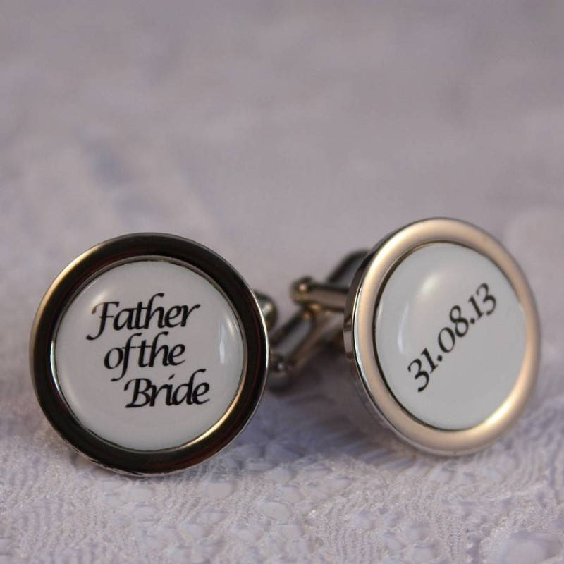 6 Fun Father of the Bride Gifts