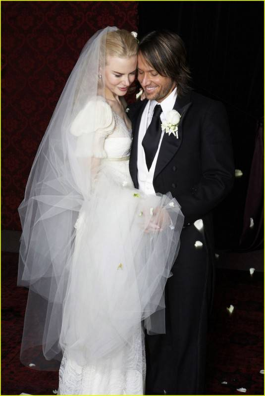 4 Insanely Expensive Celebrity Weddings