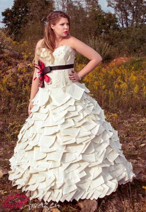 Used Designer Wedding Dresses - Dress Nour