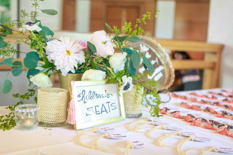 Sweet and Rustic