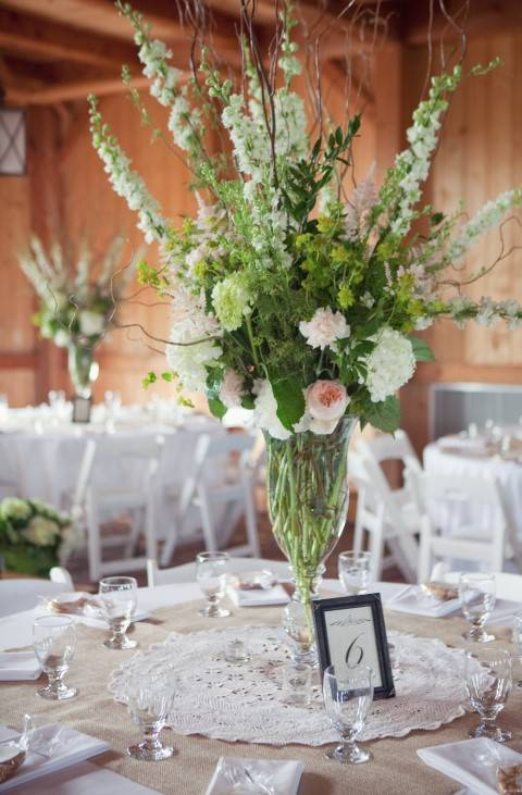 5 Simple Ways to Glam Up Your Wedding