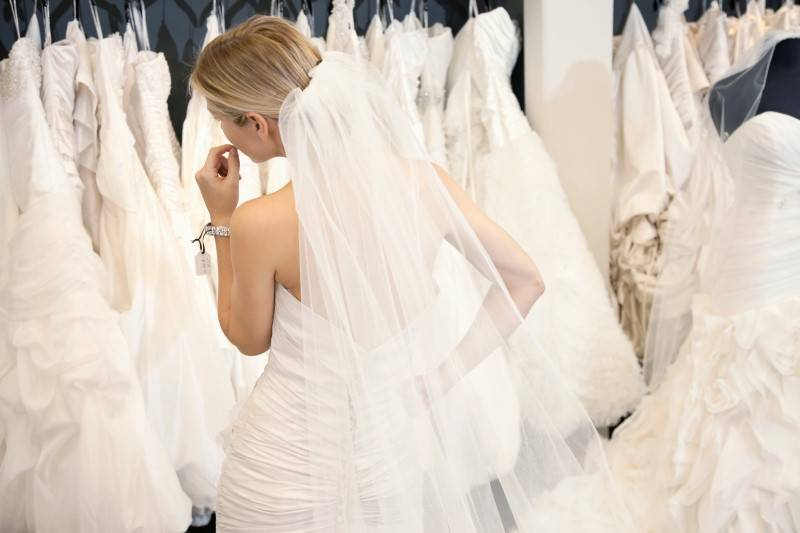 The Search For Affordable Wedding Dressess