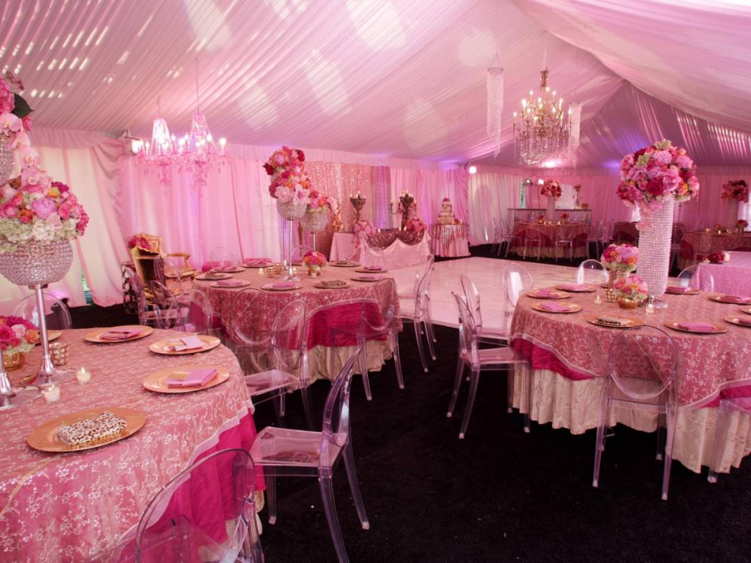 Ode to Pink: Beautiful Pink Wedding Ideas That are Classy and Chic ...