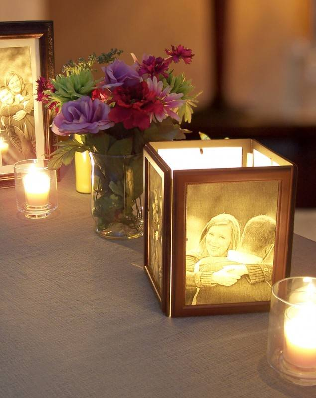 Candles Galore: 5 Ways Candles Can (Literally and Figuratively) Brighten Your Wedding Day