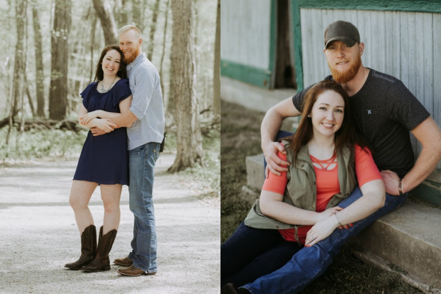 Laid Back Country Engagement