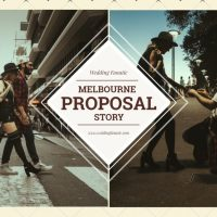 Melbourne Proposal Design