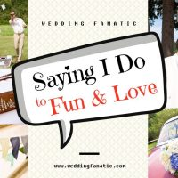 Saying I do (1)