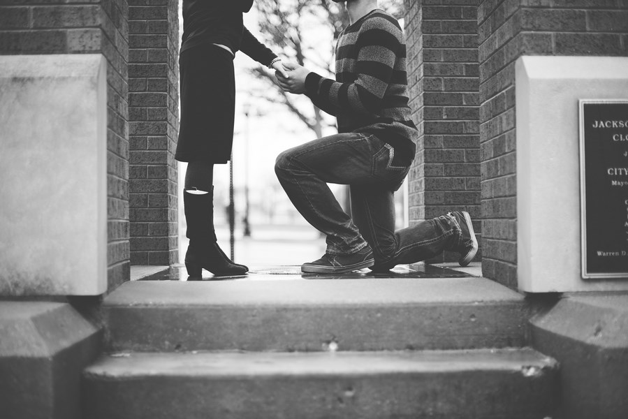 When Do You Know Youre Ready to Propose?