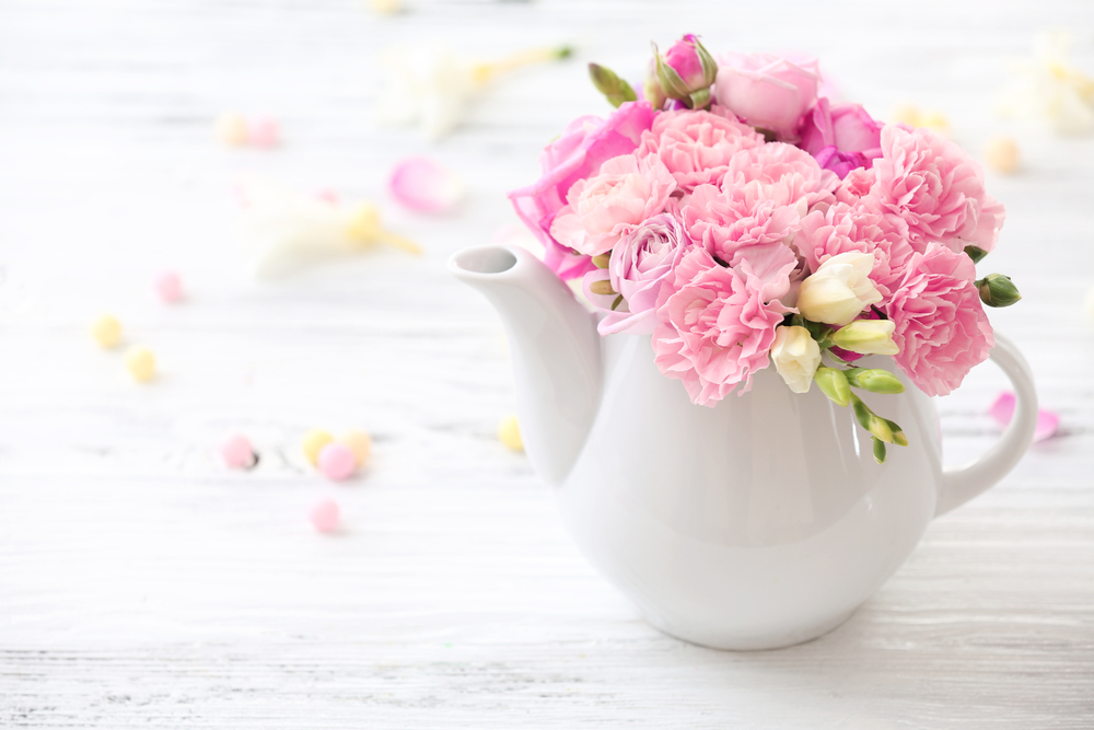 What is the average cost of flowers for a wedding?