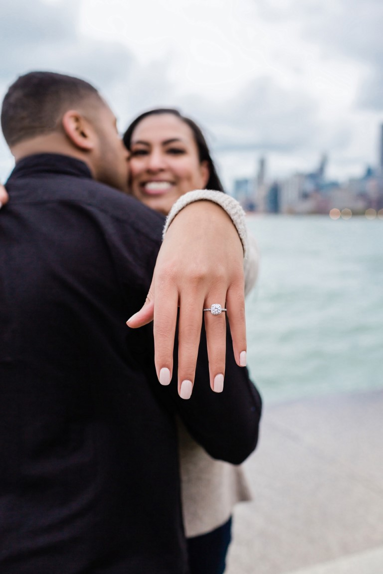 What To Consider Before Buying An Engagement Ring