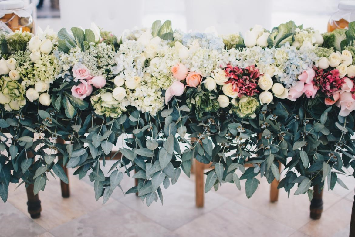 7 Tips and Ideas for an Eco Friendly Wedding