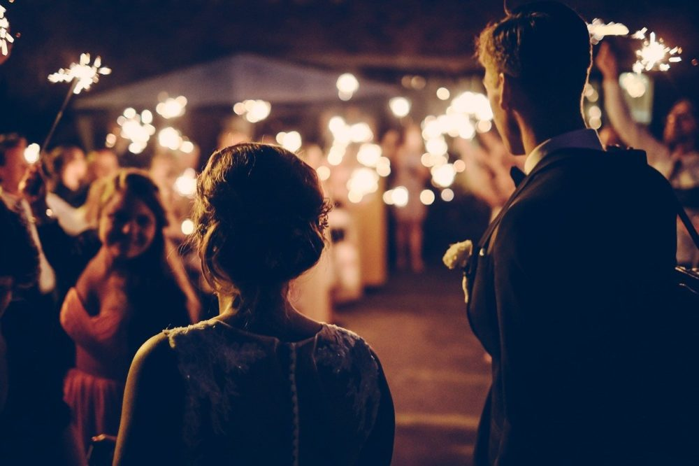 Choosing a Wedding Venue   How to Make the Right Decision