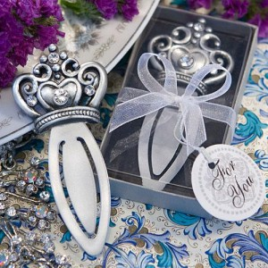 5 Things to Consider Before Purchasing Wedding Favors