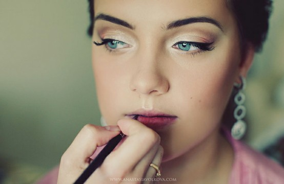 Wedding Guest Makeup 2018 : Outdoor Wedding Makeup Tips - Wedding Fanatic