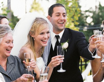 5 Tips for Creating the Perfect Wedding Speech
