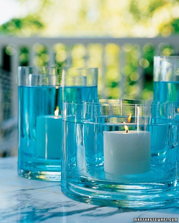 3 Creative Ways to Use Vases for Centerpieces