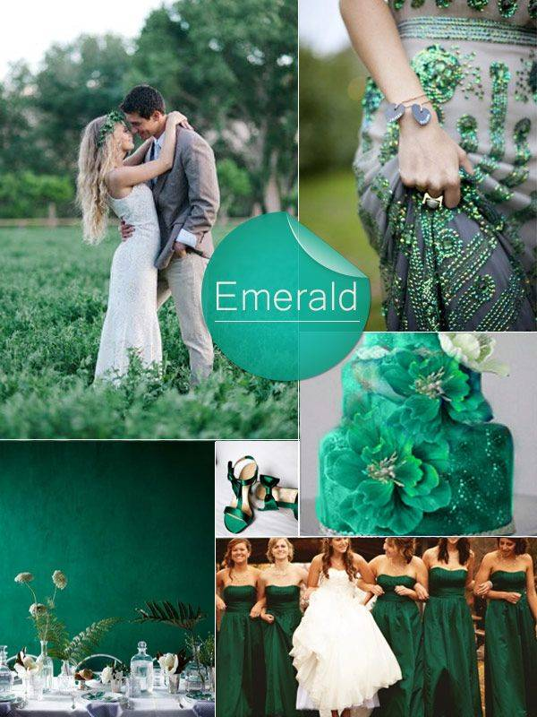 Fall wedding color palette ideas wedding fanatic fall wedding color palette ideas junglespirit Gallery