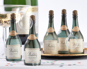 Festive Bridal Shower Favor Ideas