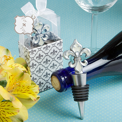 Wedding Shower Favor Ideas that are Practical for Guests