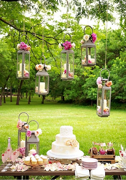 Wedding Shower Tips for the Bride