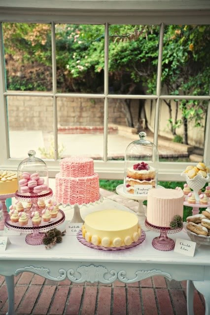 Wedding Shower Planning Tips to Make the Planning Process Easier