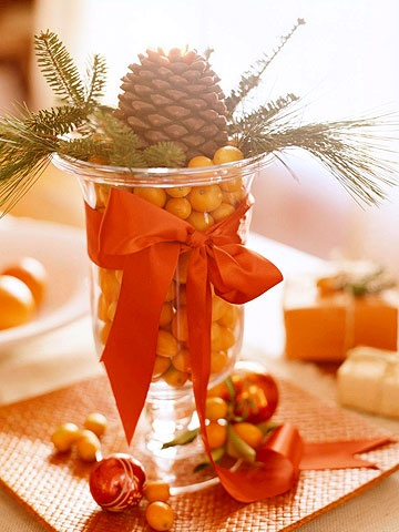 10 Cute and Easy Fall Wedding Shower Ideas