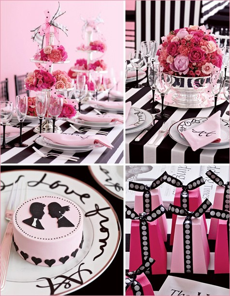 Wedding Shower versus Bachelorette Party: The Big Difference