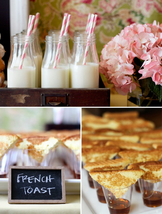 bridal shower brunch ideas keeping it simple wedding fanatic