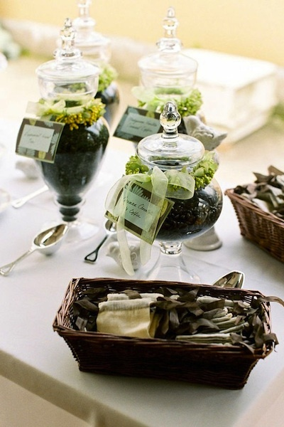 Wedding Shower Drinks That are Sure to Please