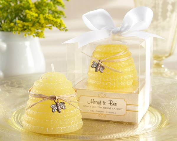 Bridal Shower Favor Ideas for a Special Springtime Event