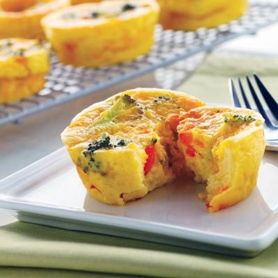 Mini Quiche Wedding Shower Recipe